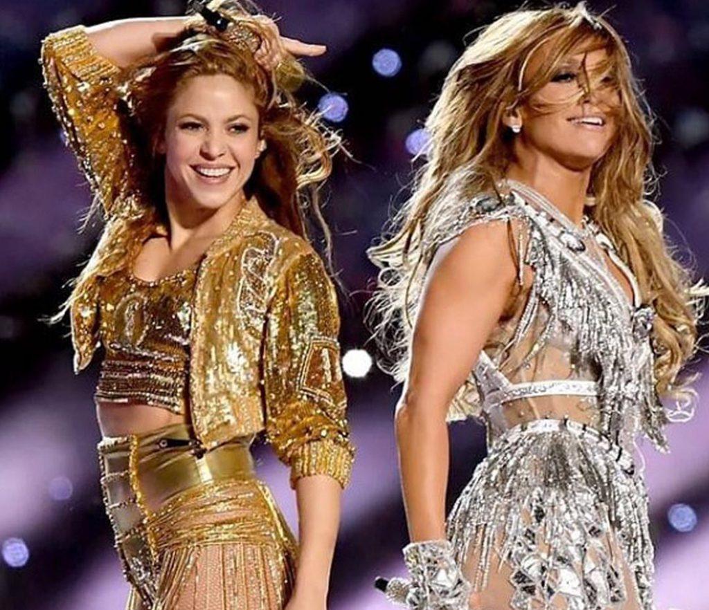 Shakira-y-JLo