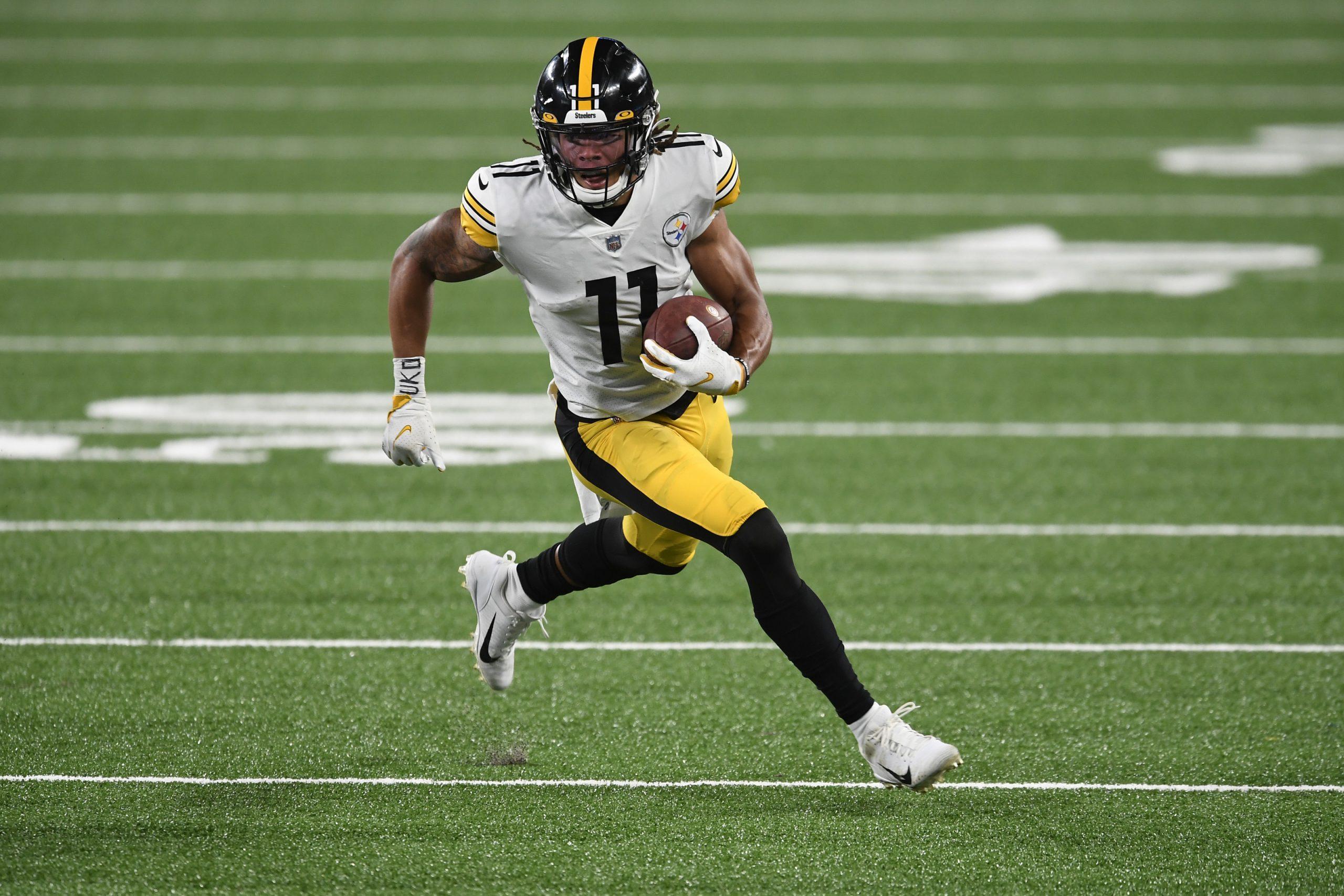 Steelers vencieron a los Jaguars