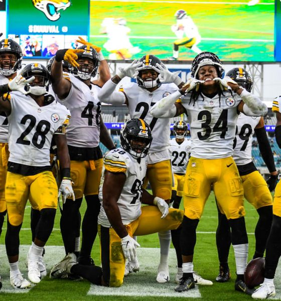 Steelers Perfectos