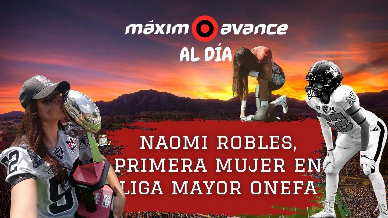 Máximo Avance Al Dia (2)