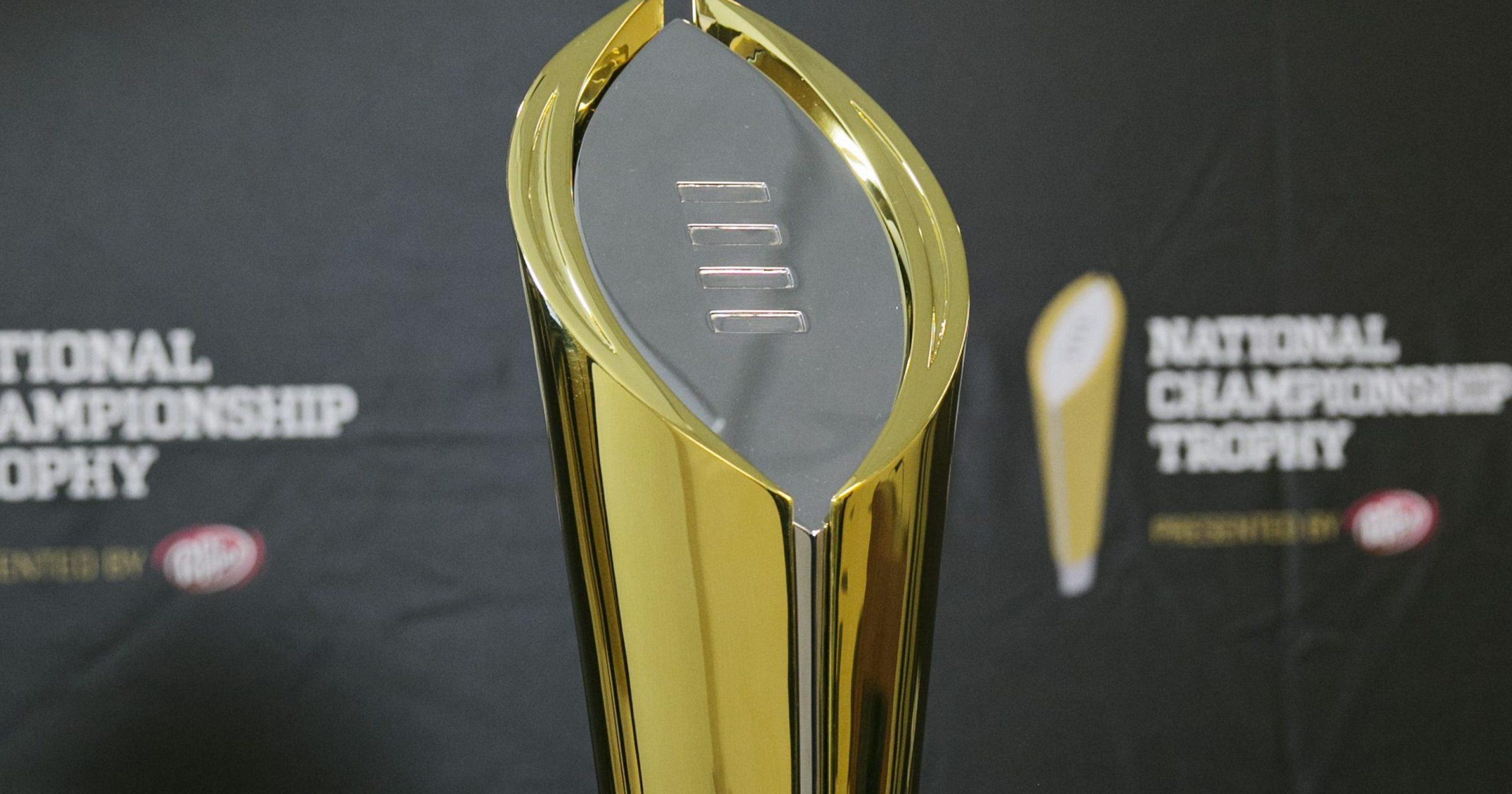 1405536042000-USP-NCAA-Football-National-Championship-Trophy-Un