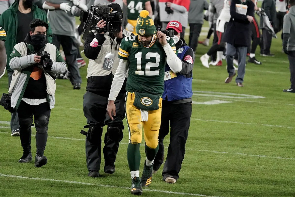 Green Bay Rodgers