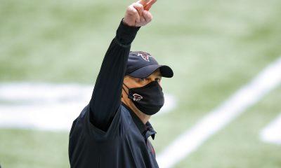 Dan Quinn será el nuevo coordinar defensivo de los Dallas Cowboys