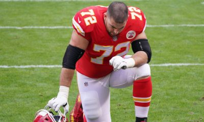 Eric Fisher se perderá el Super Bowl