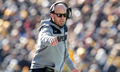 Matt Canada fue promovido a coordinador ofensivo