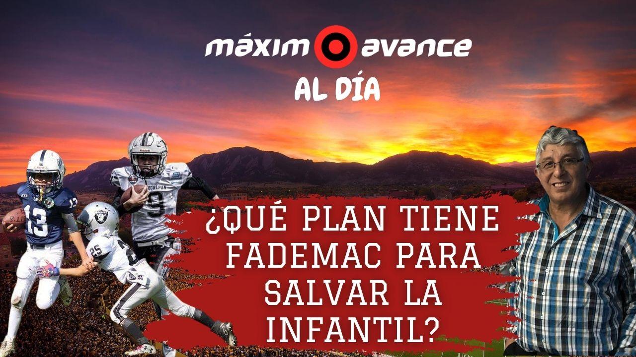 Máximo Avance Al Dia (6)