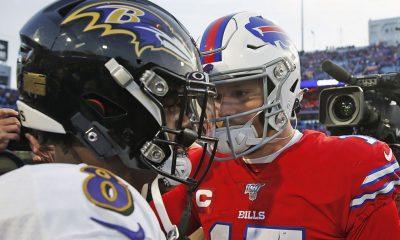 La nueva generación se apodera de la NFL