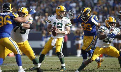 Los Packers tienen más historia que los Rams