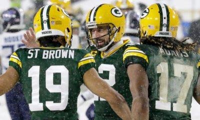 Los Packers quieren hacer de su casa una fortaleza de hielo