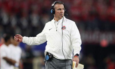 Urban Meyer puede ser el nuevo entrenador en jefe de los Jaguars