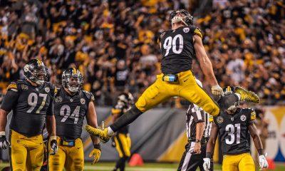 La historia marca un futuro prometedor para Steelers