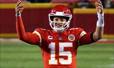 Los Chiefs son favoritos