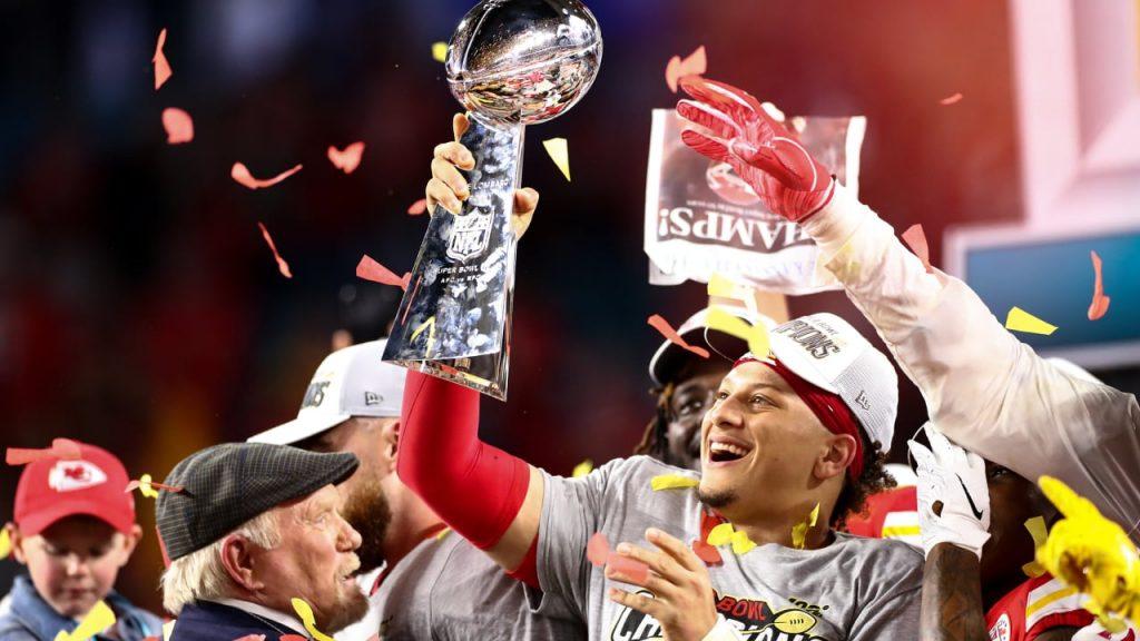 Pick del Super Bowl