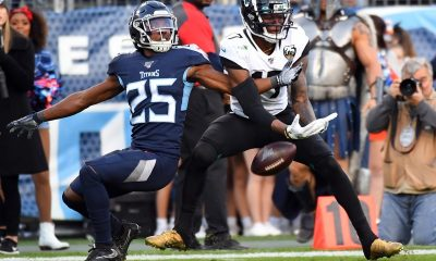 Adoree' Jackson Giants