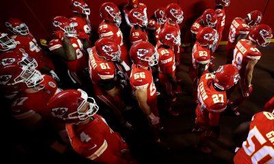 Ajustes a los Chiefs