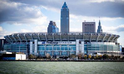 Draft 2021 Cleveland