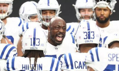 Colts listos