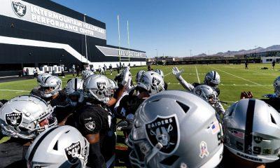 Raiders 2021
