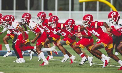 Chiefs esperan más