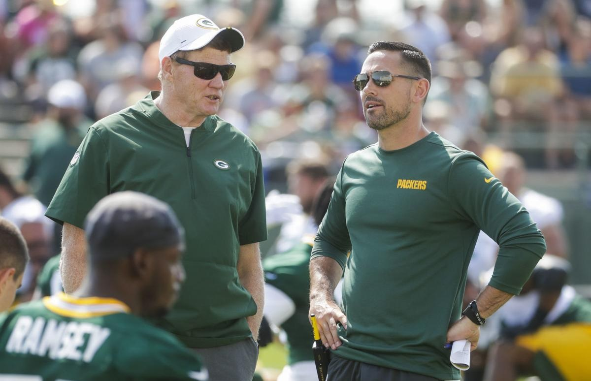 Golpe bajo a Rodgers
