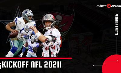 Kickoff NFL 2021