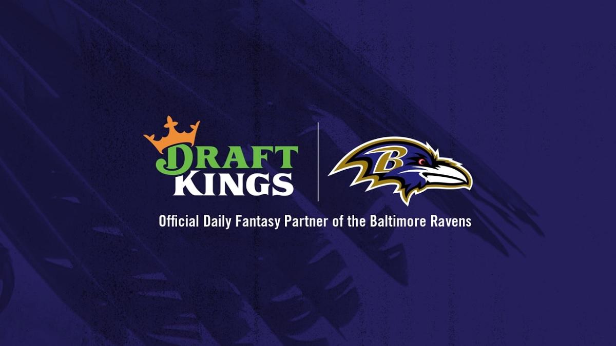 Ravens DraftKIngs