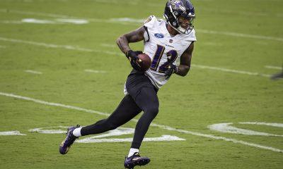 Ravens recuperan