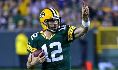 Rodgers amenaza a Elway