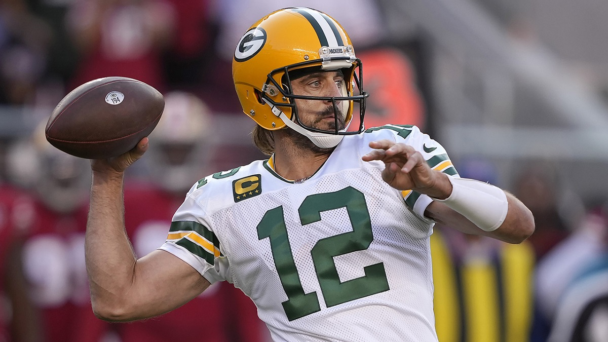 Rodgers hace pagar