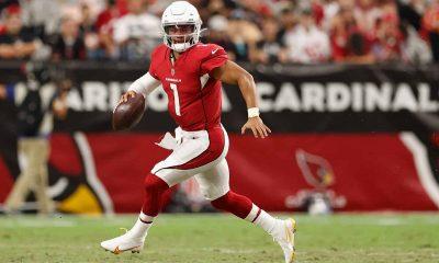 Cardinals exponen invicto