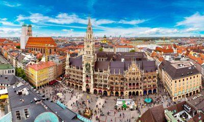Ciudades finalistas alemanas
